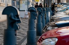 Prague Parking